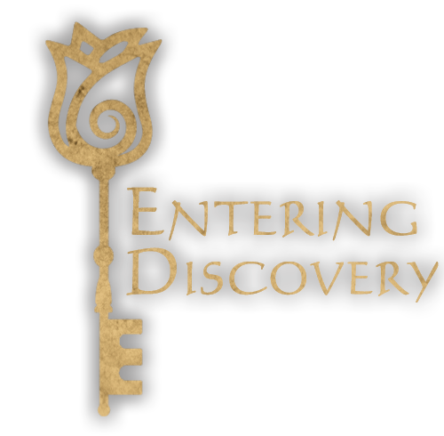 Entering Discovery